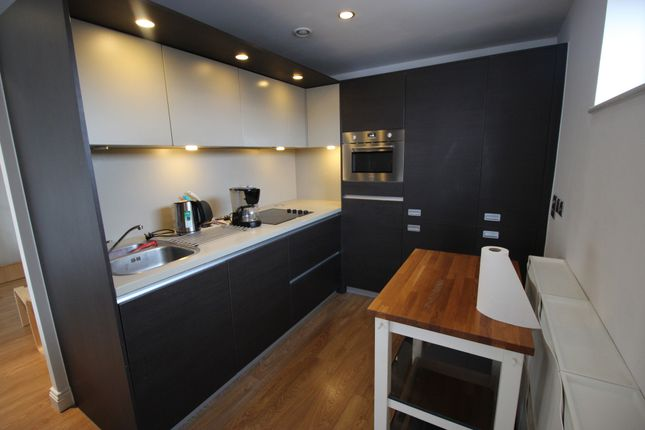 2 bed flat to rent in Stewart House, Trevithick Way, Bow E3
