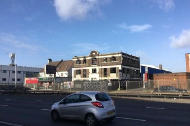 Thumbnail Office to let in North Circular Road, London