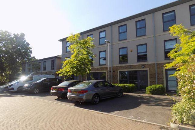 Thumbnail Terraced house to rent in Farnborough Road, Farnborough