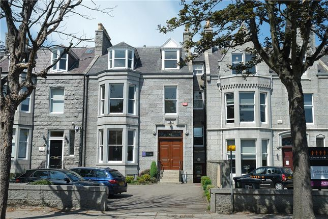 Thumbnail Office for sale in 42 Carden Place, Aberdeen