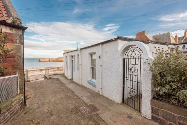 Thumbnail Semi-detached bungalow for sale in 6 Viewforth, North Berwick