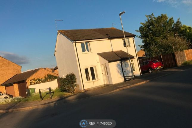 Jasmine Way, Yaxley, Peterborough PE7