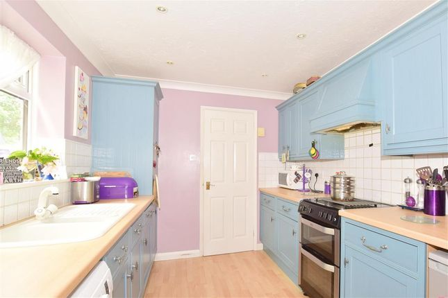 Kitchen of Oliver Close, Crowborough, East Sussex TN6