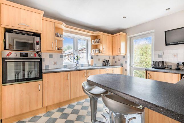 Kitchen of Thakeham Road, Storrington, West Sussex RH20