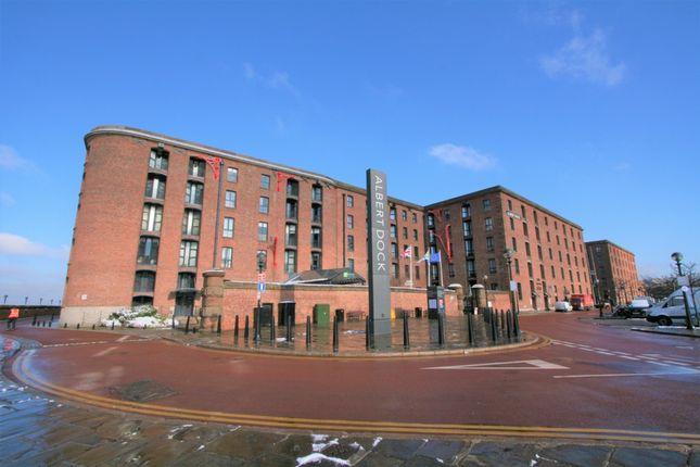 Thumbnail Flat for sale in Albert Dock, Albert Dock