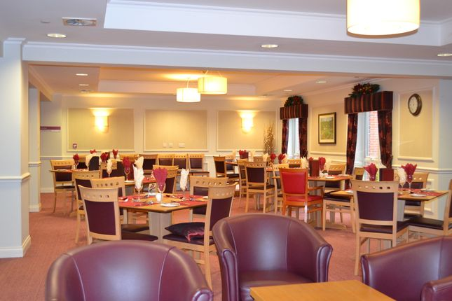 Restaurant of Oakbridge Drive, Buckshaw Village PR7