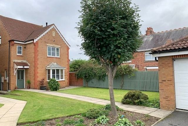Thumbnail Detached house for sale in Ferguson Court, Bishop Auckland