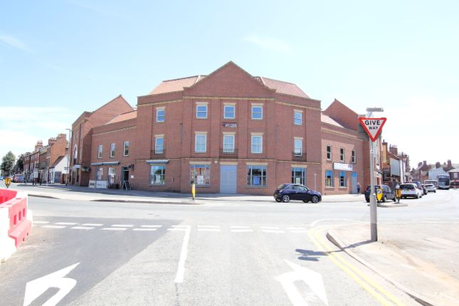 Thumbnail Leisure/hospitality to let in Castle Gate, Newark