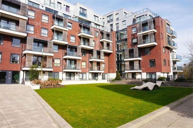 Thumbnail Flat to rent in Brunel Court, Green Lane, Edgware