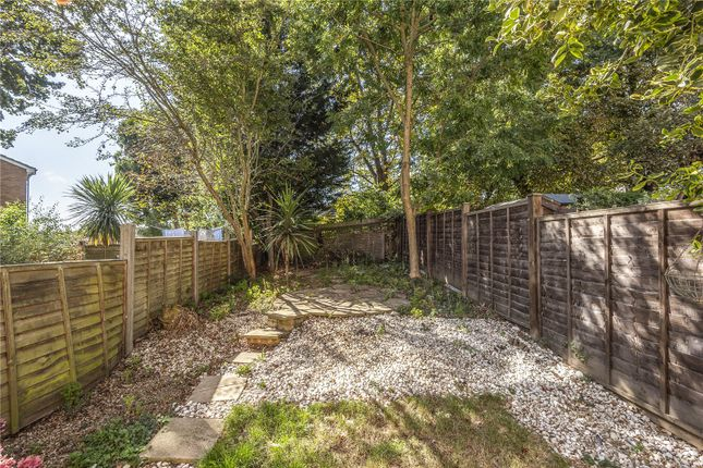 Terraced house for sale in Winterburn Close, Friern Barnet, London