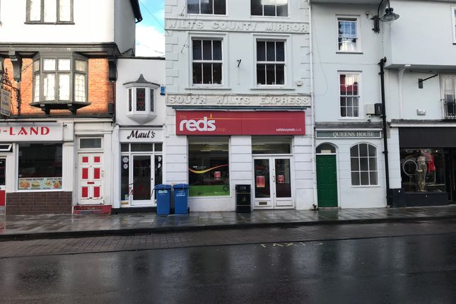 Thumbnail Retail premises to let in 6 New Canal, Salisbury, Wiltshire