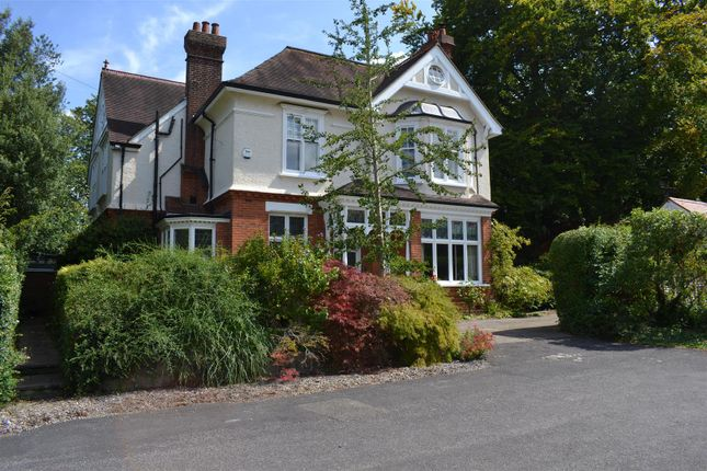 Thumbnail Detached house for sale in Lynwood Avenue, Epsom