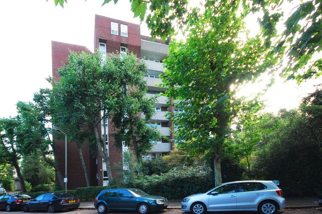 Thumbnail Flat to rent in Nether Street, Finchley