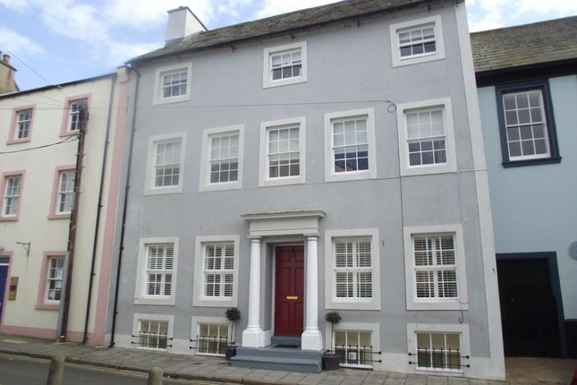 Thumbnail Terraced house for sale in Queen Street, Whitehaven