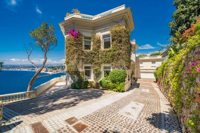 Thumbnail Villa for sale in Cap De Nice, Côte D'azur, France