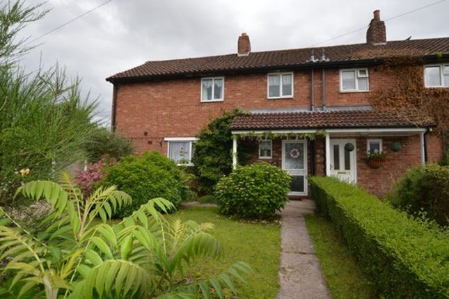3 bed semi-detached house for sale in Langley Dale, Stoke-On-Tern, Market Drayton TF9