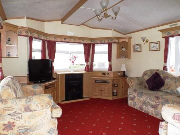 Lounge of Breydon Waters, Butt Lane, Burgh Castle NR31