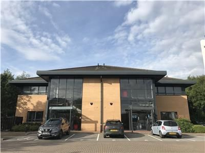 Thumbnail Office to let in 6 Monarch Court, The Brooms, Emersons Green, Bristol, Gloucestershire