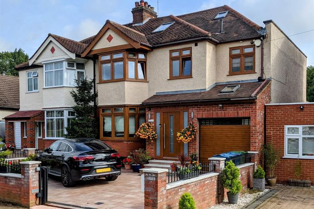 Thumbnail Property for sale in College Hill Road, Harrow Weald, Harrow