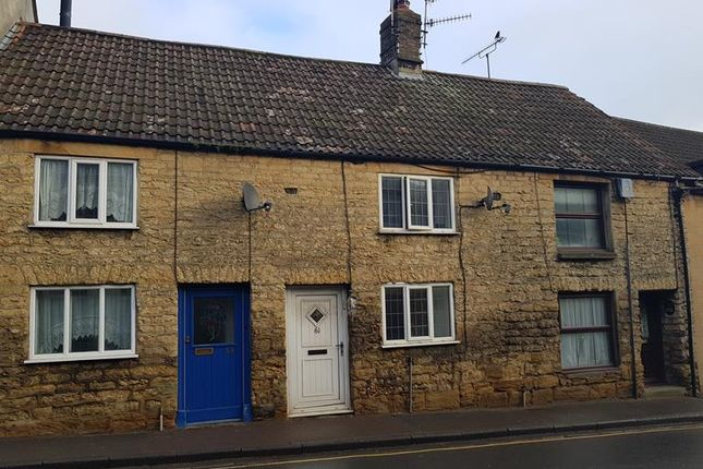 Thumbnail Terraced house for sale in South Street, Crewkerne