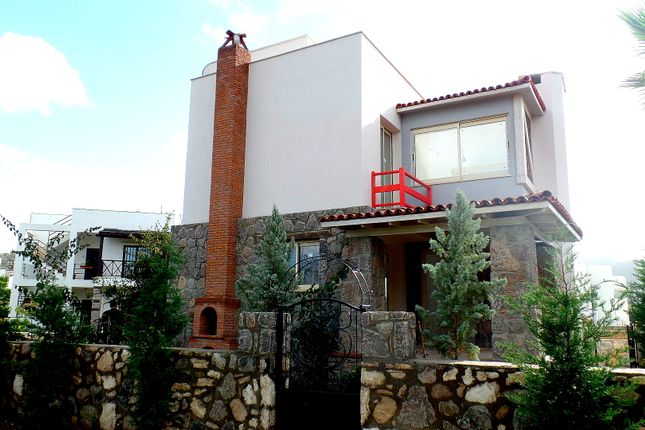 Villa for sale in Yalikavak, Bodrum, Aydın, Aegean, Turkey