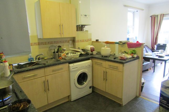 Thumbnail Semi-detached house to rent in Portswood Road, Southampton