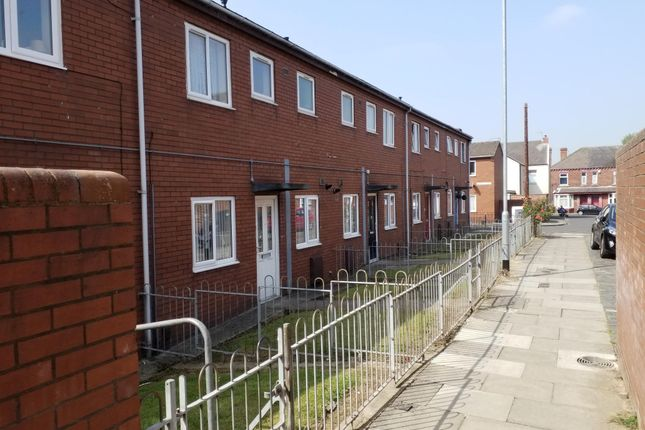 1 bed flat to rent in California Close, Stockton-On-Tees TS18