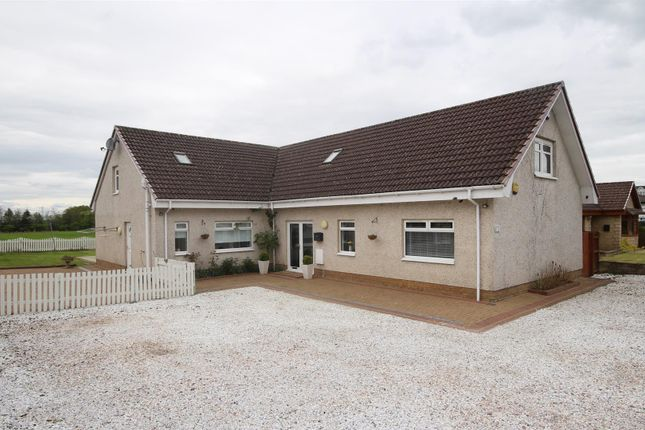 Thumbnail Property for sale in Wilsons Road, Hareshaw, Motherwell