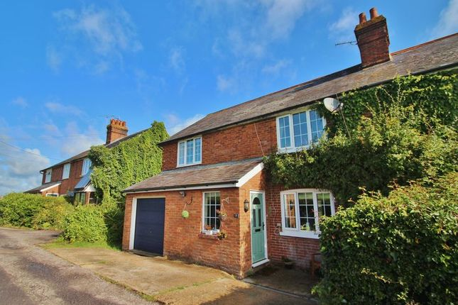 Thumbnail Semi-detached house for sale in Greenfield Road, Burwash, Etchingham