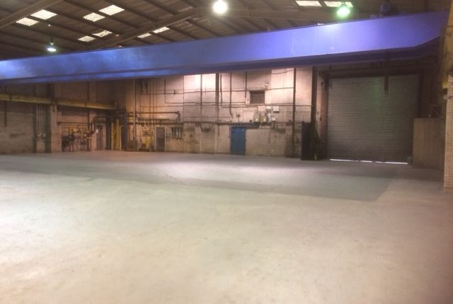 Thumbnail Warehouse to let in Steelbright Road, Smethwick, West Midlands