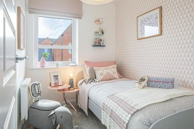 """3 bedroom semi-detached house for sale in """"Maidstone"""" at Neath Road, Tonna, Neath"""
