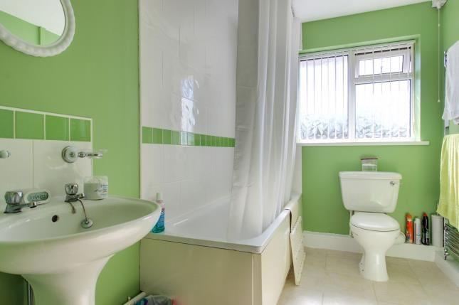 Bathroom of Benbow Close, Lytham St Anne's, Lancashire FY8