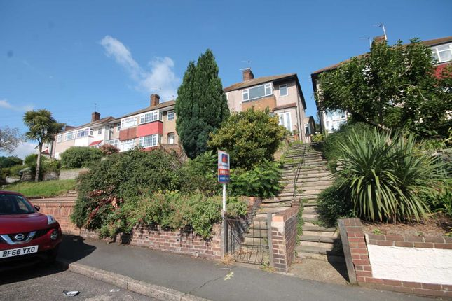 Thumbnail Semi-detached house for sale in Carlton Road, Erith