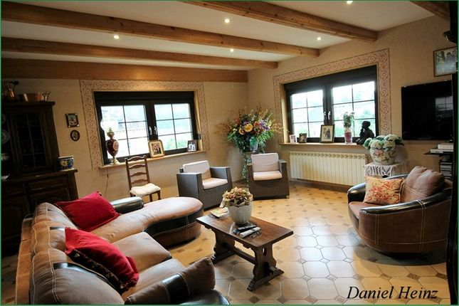 Thumbnail Property for sale in Lorraine, Moselle, Fontoy