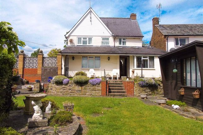 3 bed detached house for sale in park avenue, wrexham, wrexham ll12 - zoopla