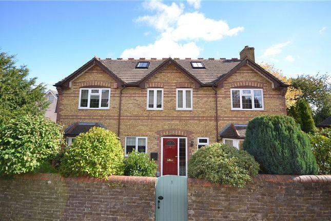 Thumbnail Detached house for sale in Castle Road, Basingstoke, Hampshire