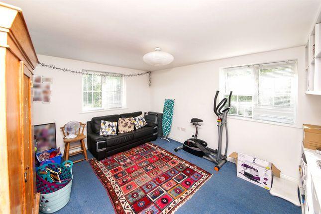 Detached house for sale in The Knapp, Hilton, Blandford Forum