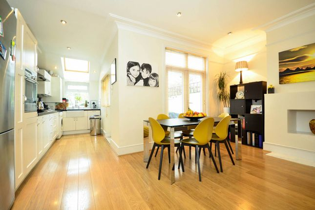 Thumbnail Property to rent in Lindfield Road, Pitshanger Lane, London