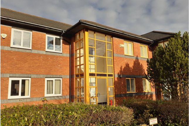 Thumbnail Office to let in 4 Tawe Business Village, Enterprise Park, Swansea