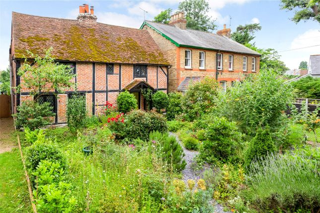 Thumbnail Detached house for sale in Station Road, Wraysbury, Staines-Upon-Thames