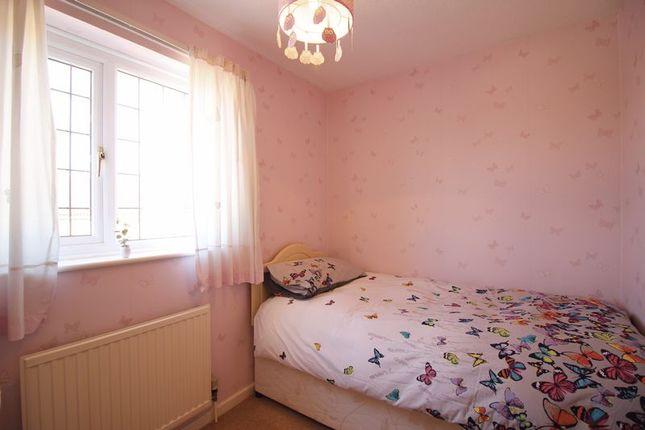 Bedroom Three of Jocelyns, Old Harlow CM17