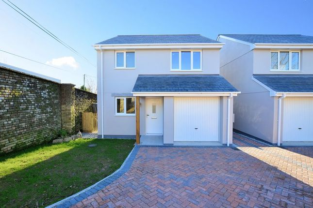 Thumbnail Detached house for sale in Albaston, Gunnislake