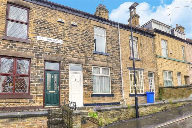 Terraced house for sale in 3, Harrison Road, Hillsborough