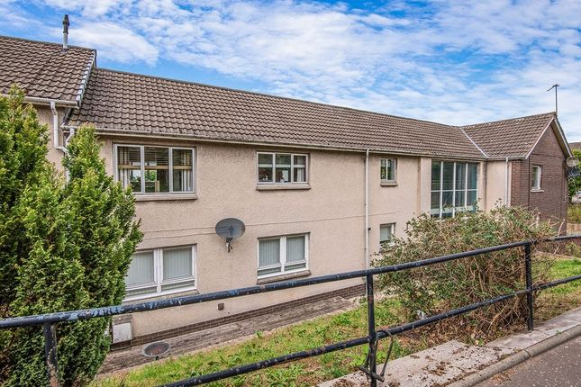 Thumbnail Flat for sale in Westhouses Road, Mayfield, Dalkeith