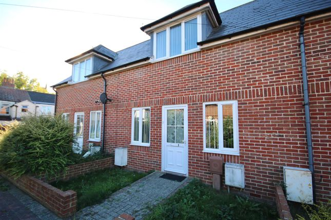 Thumbnail Terraced house for sale in Fratton Road, Portsmouth