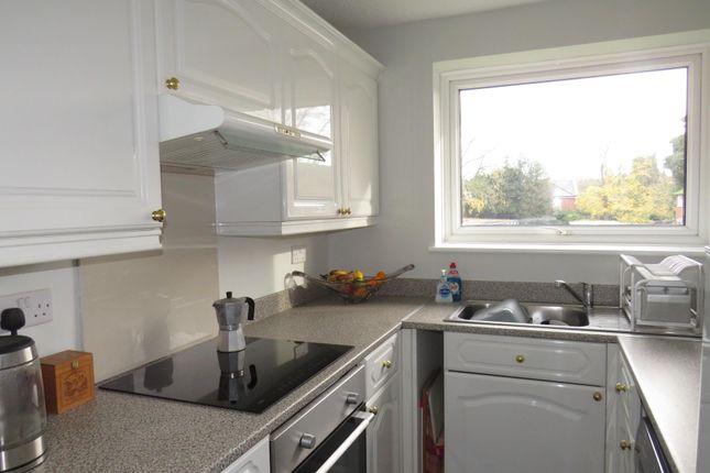 Kitchen of Main Road, Meriden, Coventry CV7