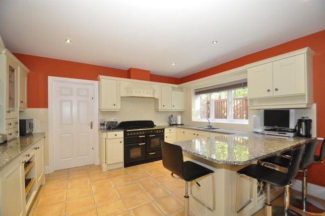 Kitchen of Moorland Fold, Stalybridge SK15