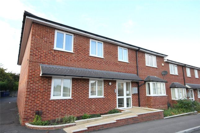 Thumbnail Flat to rent in Cleveland Street, Normanby, Middlesbrough