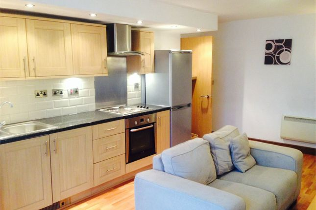 Thumbnail 1 bedroom flat to rent in Mak House, 17 Halifax Rd, Staincliffe