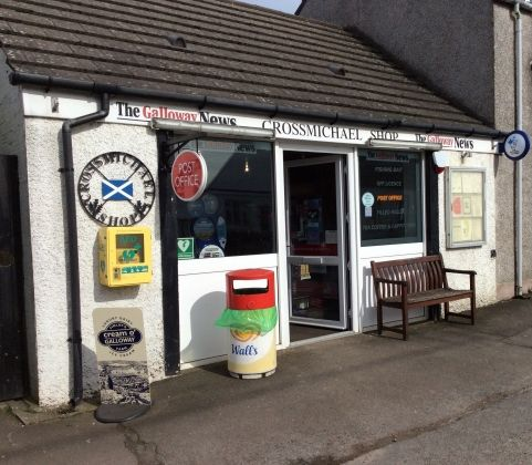 Thumbnail Retail premises for sale in Castle Douglas, Dumfries & Galloway